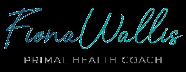 Fiona Wallis Health Coach